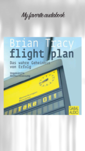 Brian Tracy - Flight Plan